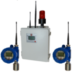 Buckeye Detection Systems - Wireless System